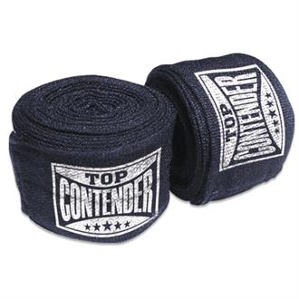 Top Contender Mexican Style Hand Wraps
